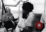 Image of Negro dentist Little Rock Arkansas USA, 1963, second 10 stock footage video 65675029491