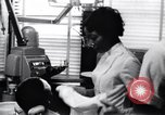 Image of Negro dentist Little Rock Arkansas USA, 1963, second 11 stock footage video 65675029491