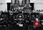 Image of AME church service in Little Rock Little Rock Arkansas USA, 1963, second 1 stock footage video 65675029497