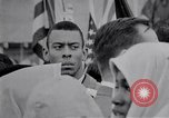 Image of civil rights demonstrations and school integration United States USA, 1963, second 4 stock footage video 65675029511