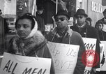 Image of civil rights demonstrations and school integration United States USA, 1963, second 9 stock footage video 65675029511