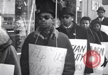 Image of civil rights demonstrations and school integration United States USA, 1963, second 10 stock footage video 65675029511