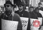 Image of civil rights demonstrations and school integration United States USA, 1963, second 11 stock footage video 65675029511