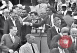 Image of Roy Wilkins Washington DC, 1963, second 5 stock footage video 65675029519