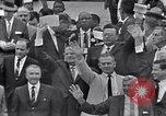 Image of Roy Wilkins Washington DC, 1963, second 17 stock footage video 65675029519