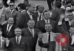 Image of Roy Wilkins Washington DC, 1963, second 20 stock footage video 65675029519