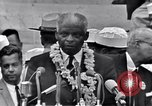 Image of Invocation Washington DC, 1963, second 7 stock footage video 65675029520