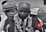 Image of Invocation Washington DC, 1963, second 12 stock footage video 65675029520