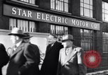 Image of labor management meeting New Jersey United States USA, 1944, second 4 stock footage video 65675029524