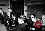 Image of labor management meeting New Jersey United States USA, 1944, second 12 stock footage video 65675029524