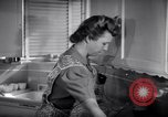 Image of British workers United States USA, 1944, second 8 stock footage video 65675029528