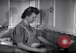 Image of British workers United States USA, 1944, second 10 stock footage video 65675029528