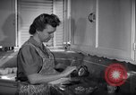 Image of British workers United States USA, 1944, second 11 stock footage video 65675029528