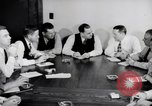 Image of Emergency Committee Dayton Ohio USA, 1943, second 8 stock footage video 65675029535
