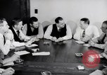 Image of Emergency Committee Dayton Ohio USA, 1943, second 9 stock footage video 65675029535