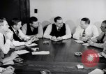 Image of Emergency Committee Dayton Ohio USA, 1943, second 10 stock footage video 65675029535