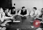 Image of Emergency Committee Dayton Ohio USA, 1943, second 11 stock footage video 65675029535