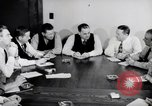 Image of Emergency Committee Dayton Ohio USA, 1943, second 12 stock footage video 65675029535