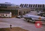 Image of Douglas DC-3 aircraft Antarctic Ocean, 1950, second 12 stock footage video 65675029538