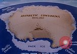 Image of American Navy fleet Antarctica, 1950, second 2 stock footage video 65675029539