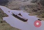 Image of USS Philippine Sea Panama Canal, 1946, second 3 stock footage video 65675029541