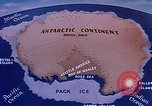 Image of Captain George Dufek Antarctica, 1950, second 2 stock footage video 65675029549