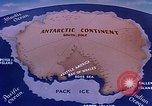 Image of Captain George Dufek Antarctica, 1950, second 3 stock footage video 65675029549