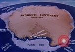 Image of Captain George Dufek Antarctica, 1950, second 4 stock footage video 65675029549