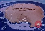 Image of Captain George Dufek Antarctica, 1950, second 7 stock footage video 65675029549