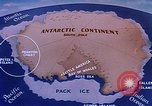 Image of Captain George Dufek Antarctica, 1950, second 8 stock footage video 65675029549