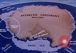Image of Captain George Dufek Antarctica, 1950, second 9 stock footage video 65675029549