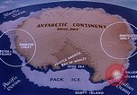 Image of Shackleton Shelf Antarctica, 1950, second 4 stock footage video 65675029550