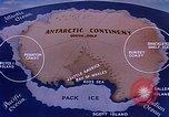 Image of Shackleton Shelf Antarctica, 1950, second 5 stock footage video 65675029550