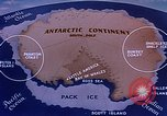Image of Shackleton Shelf Antarctica, 1950, second 6 stock footage video 65675029550