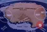 Image of Shackleton Shelf Antarctica, 1950, second 8 stock footage video 65675029550