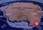 Image of Shackleton Shelf Antarctica, 1950, second 9 stock footage video 65675029550