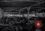 Image of cold rolling United States USA, 1924, second 1 stock footage video 65675029560