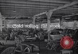Image of cold rolling United States USA, 1924, second 2 stock footage video 65675029560