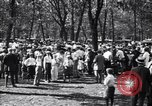 Image of facilities for steel plant employees United States USA, 1924, second 12 stock footage video 65675029561
