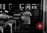 Image of women employees United States USA, 1931, second 12 stock footage video 65675029564