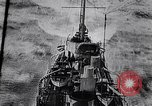 Image of American navy fleet France, 1918, second 4 stock footage video 65675029578