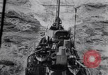 Image of American navy fleet France, 1918, second 6 stock footage video 65675029578