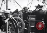 Image of American navy fleet France, 1918, second 10 stock footage video 65675029578