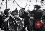 Image of American navy fleet France, 1918, second 11 stock footage video 65675029578