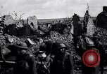 Image of American 39th and 58th infantry Regiments Meuse France, 1918, second 7 stock footage video 65675029580