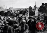 Image of American 39th and 58th infantry Regiments Meuse France, 1918, second 8 stock footage video 65675029580