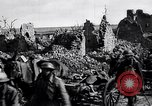 Image of American 39th and 58th infantry Regiments Meuse France, 1918, second 9 stock footage video 65675029580