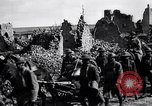 Image of American 39th and 58th infantry Regiments Meuse France, 1918, second 12 stock footage video 65675029580
