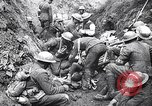 Image of American 30th Division Bellicourt France, 1918, second 12 stock footage video 65675029582