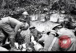 Image of American 18th Infantry troops Exermont France, 1918, second 12 stock footage video 65675029583